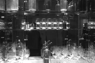Brasserie S&P - Glasses