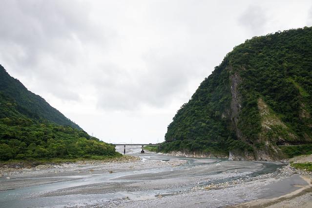 Hualien / 太魯閣