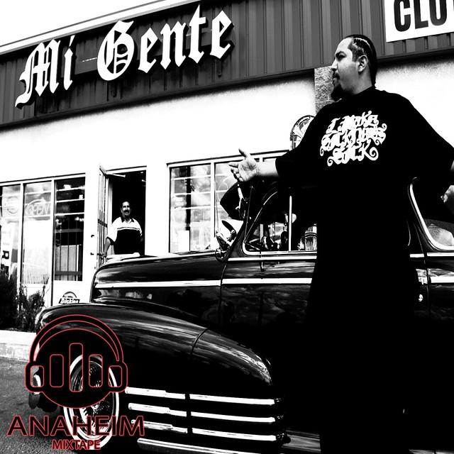 Anaheim Mixtape: Dangerous by Mi Gente Crew (Colorado Springs, CO)
