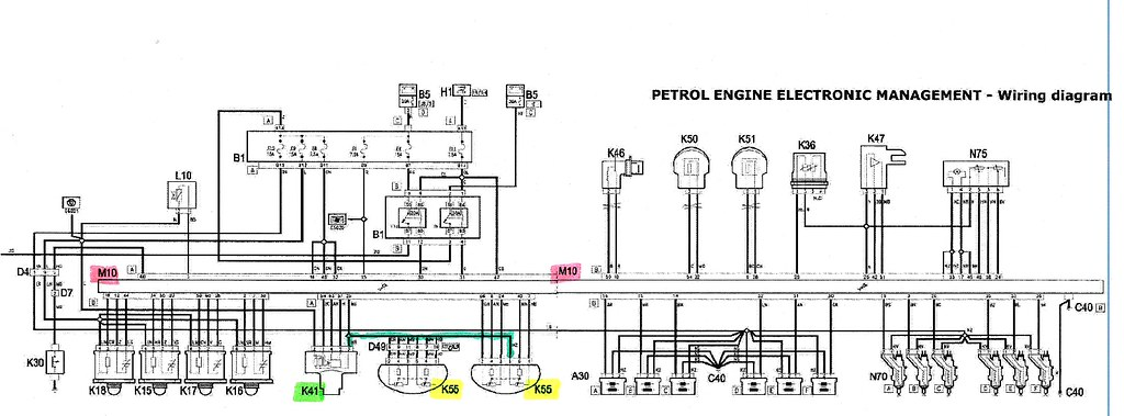 14887014641_c3344531db_b alfa romeo forum p1688 throttle pot fault code alfa 156 wiring diagram at gsmx.co