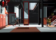 Counterspy Interview