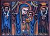 Ethiopian modern painting