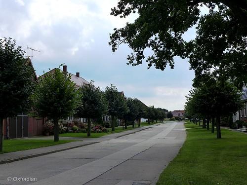 Wallstawe - avenue