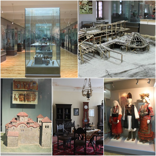 mamanstırr müze