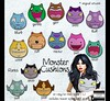 Monster Cushions Gacha!
