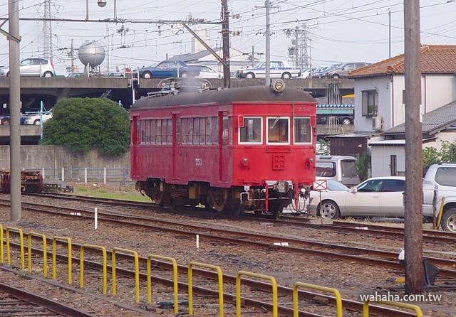 名古屋鉄道 瀬戸線 754