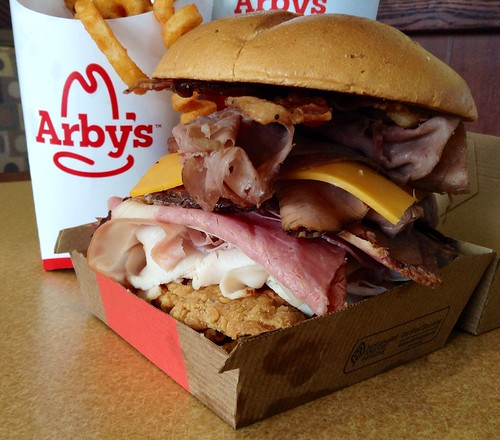redes de fast food da florida