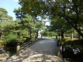 兼六園|Kenroku-en Park