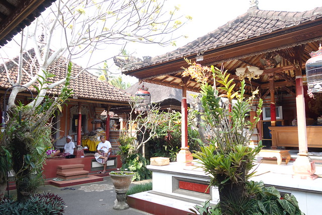 Ketut Liyer's home in Ubud, Bali - SFF's Eat, Pray, Love Experience