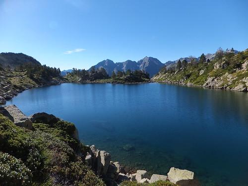 Lac du Gourg de Rabas 249