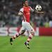 Mathieu Debuchy by Official Arsenal