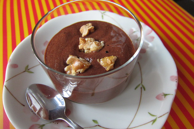 chocolate mousse 1408