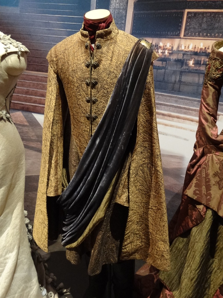 Joffrey Baratheon Wedding Costume