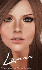 SLink Visage Face *Laura*