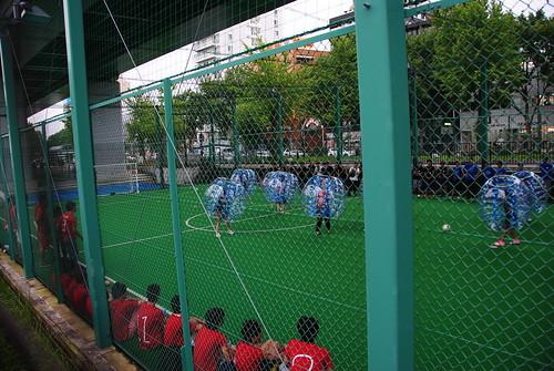 Crazy Ball Game 003