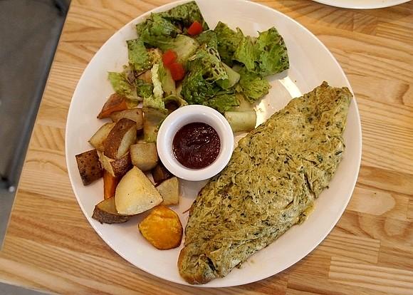 台北東區早午餐咖啡店17