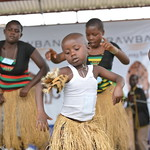 Amani Festival 2014 - Danseurs Matakiyo