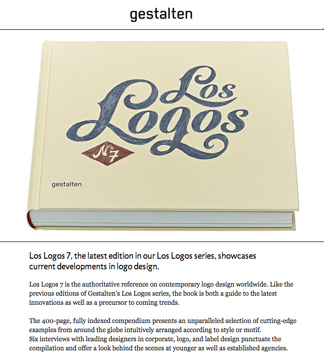 Featured : Los Logos 7.