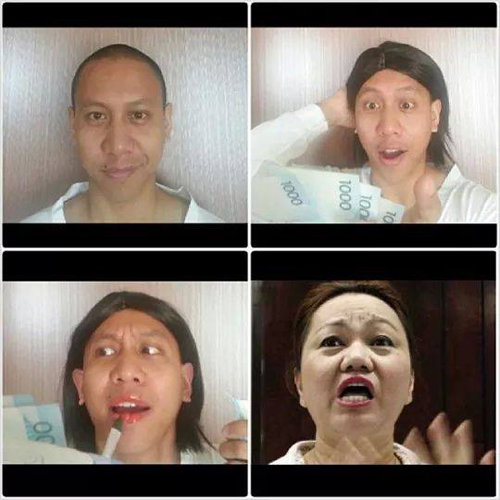 MikeyBustos