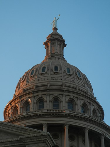DSCN0448 _ Texas State Capitol, Austin, June 2014