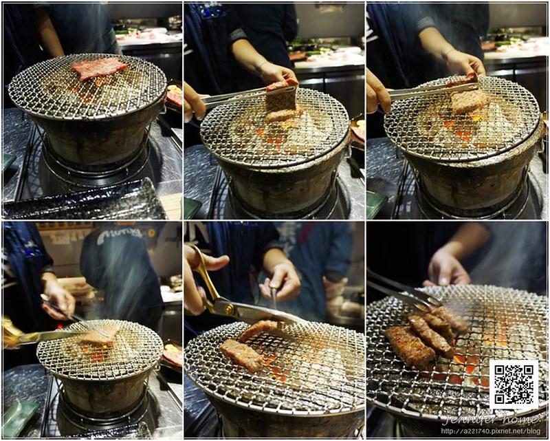 28 烤王牌牛排