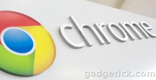 Google Chrome 64-бит для Mac