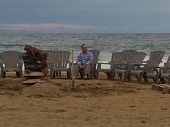 Grant by the Sea by Guzilla