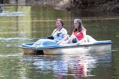 Hartland Womens Retreat 2014-16