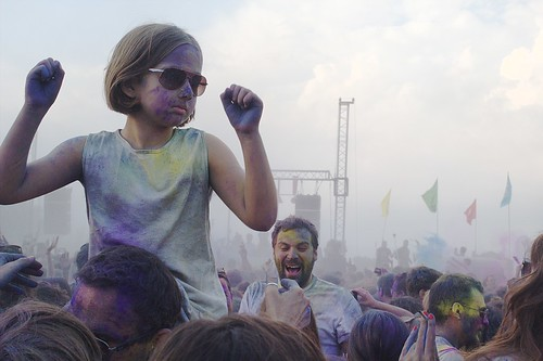 Thessaloniki Festival of Colour - Greece