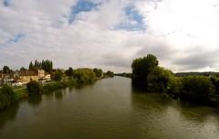 Pont de Saint-Leu, Saint-Leu-d'Esserent, Oise