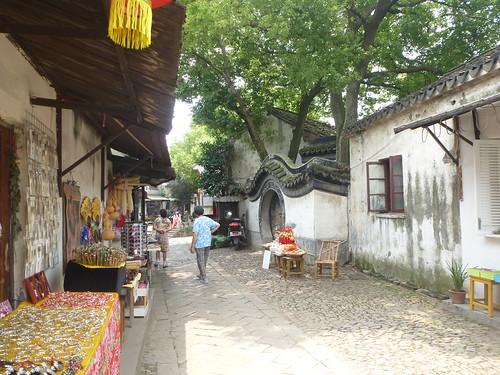 Jiangsu-Tongli-Ruelles (5)