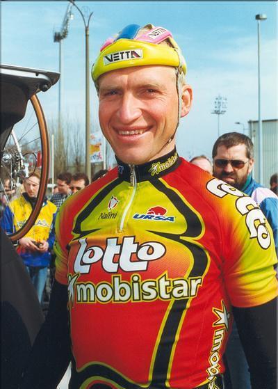 Ludo Dierckxsens 1998