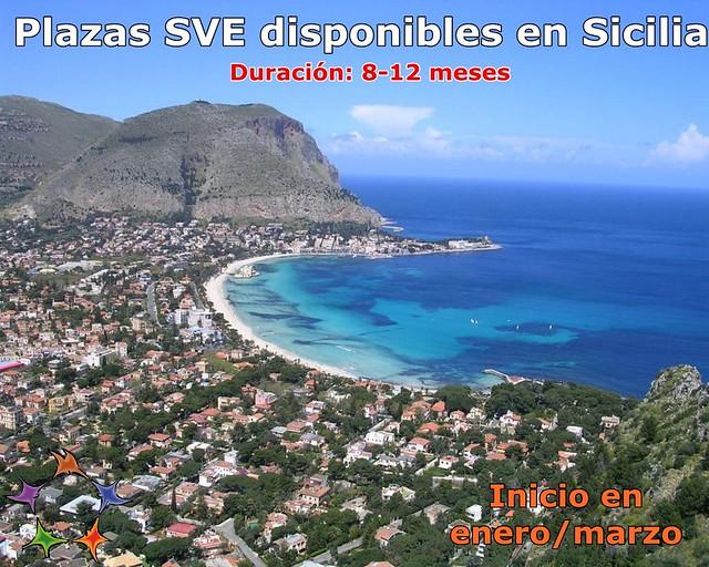 Plazas SVE Palermo