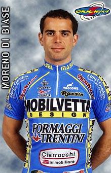 DI BIASE Moreno 2001
