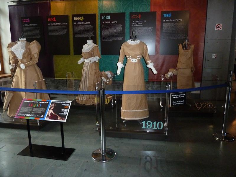 Музей Текстильной Промышленности