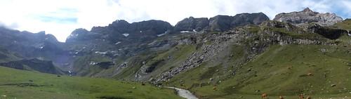 Lac d\'Estaubé -2- 244