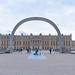 Chateau de Versailles by SylvainMestre