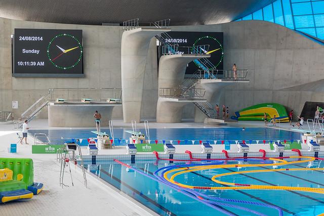 Queen Elizabeth Olympic Park Flickr Photo Sharing