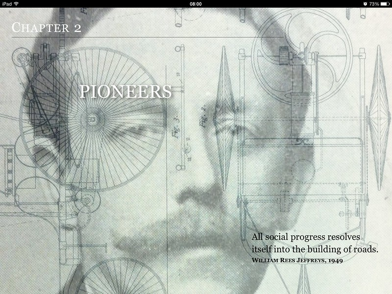 iPad version of the book 2