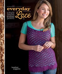 Everyday Lace cover