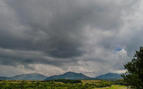 sky panorama storm nature clouds landscape nikon pano macedonia photomerge cloudporn prilep d5100 nikond5100