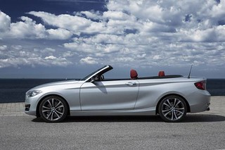 BMW 2014 Convertible 228i 06