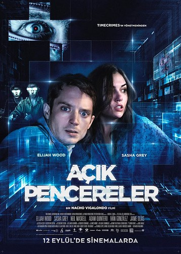 Açık Pencereler - Open Windows (2014)