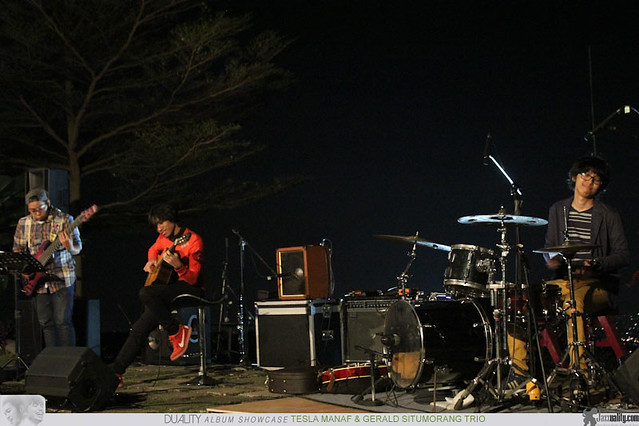 Duality - Album Showcase - Gerald Situmorang Trio (8)