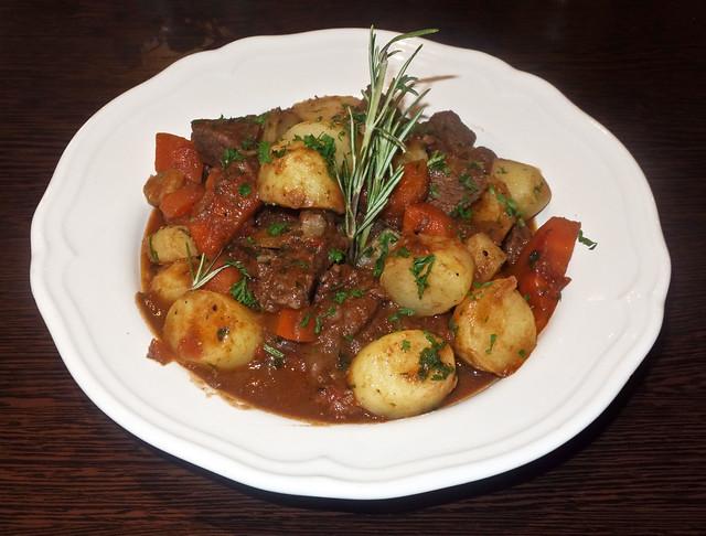 Bruno's Beef Stew