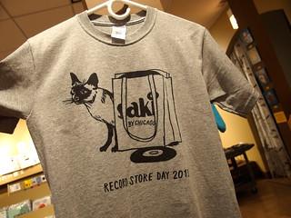 saki t-shirt