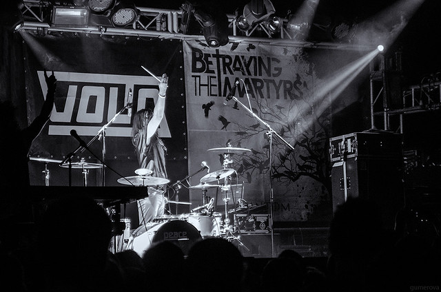 BETRAYING THE MARTYRS (11)