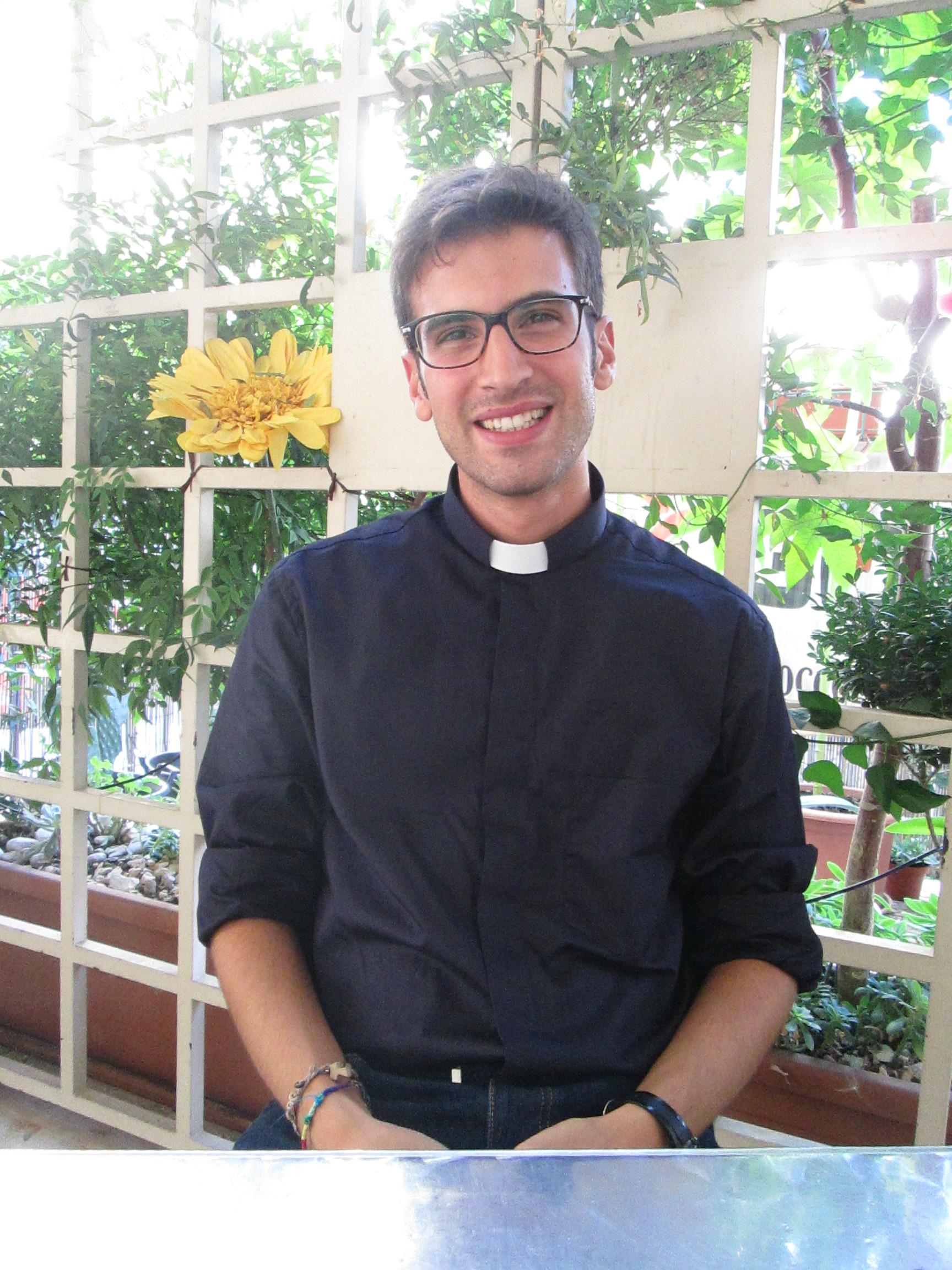Antonio Giardinelli