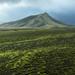 Volcanic Peak by Ben  H.