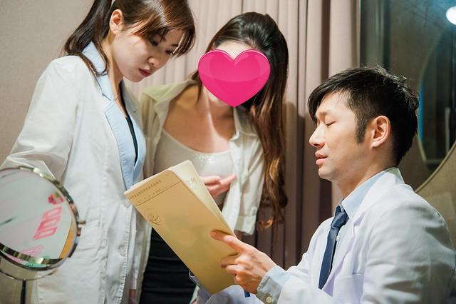 高雄萊佳形象美學診所 賴慶鴻醫師分享隆乳項目選擇 (6)